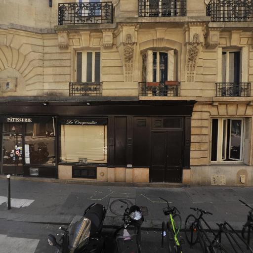 Talon Rouge - Chaussures - Paris