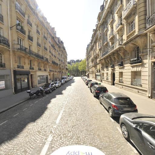 Photo Tours In Paris - Photographe de portraits - Paris