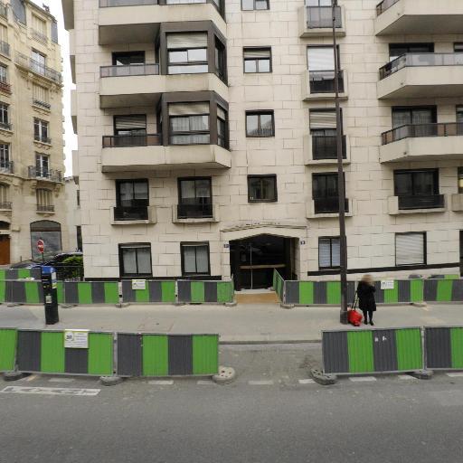 Résidence Pasteur Montparnasse - Résidence avec services - Paris