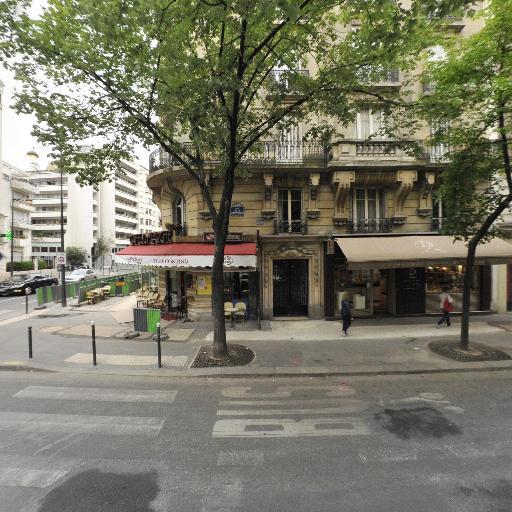 Duchene Laurent - Boulangerie pâtisserie - Paris