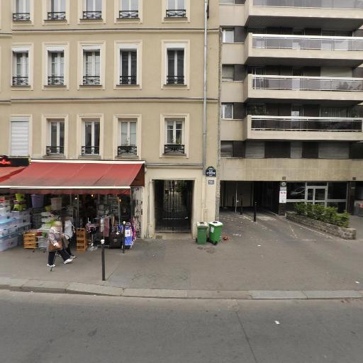 Lepel Casimir - Dépôt-vente de meubles - Paris