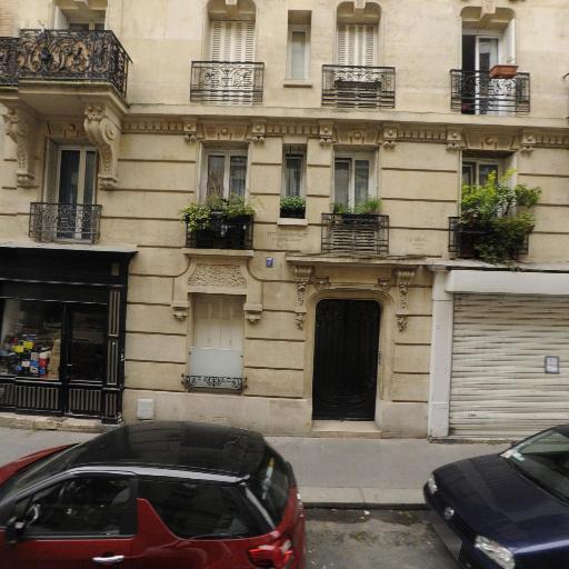 Anthemis - Fabrication de tissus - Paris