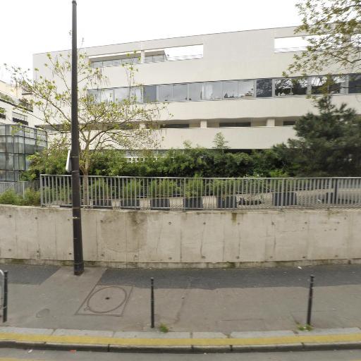 Ecole Nationale Supérieure Des Arts Appliqués Et Des Métiers D'art - Lycée - Paris