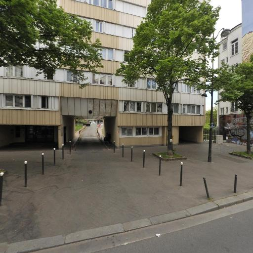 Konian Adjoua Léonie - Production et réalisation audiovisuelle - Paris