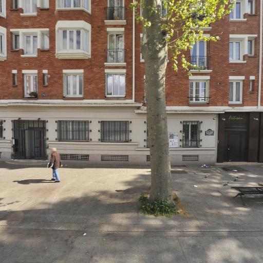 Paris Habitat - Mandataire immobilier - Paris