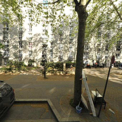 Nouvelle Dimension - Association culturelle - Paris