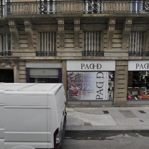Stravaganza - Fabrication de tissus - Paris