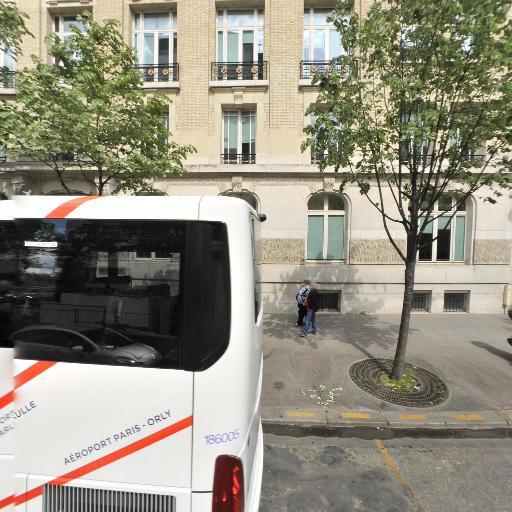 Fete Le Mur - Association éducative - Paris