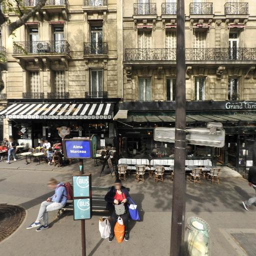 Marché Président Wilson - Organisation d'expositions, foires et salons - Paris