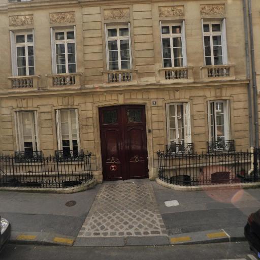 Bel Ombre Films - Production, réalisation et distribution cinématographique - Paris