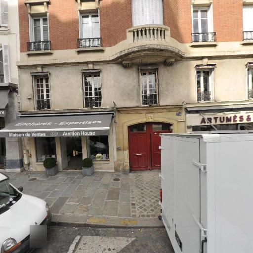 Mirabaud Fabien - Commissaire-priseur judiciaire - Paris