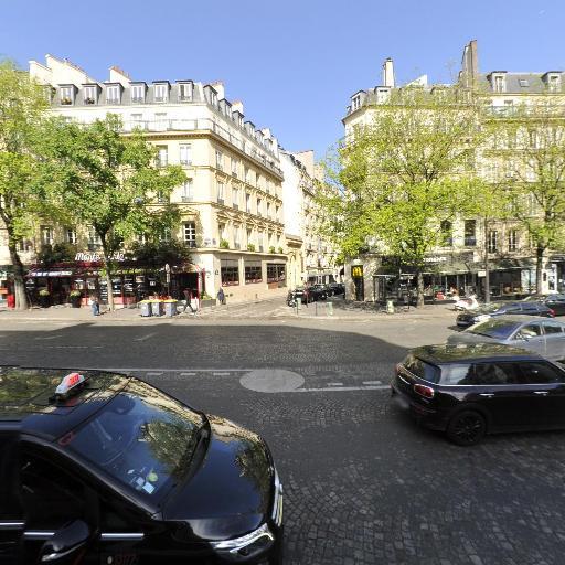 Stylo Wagram - Papeterie - Paris