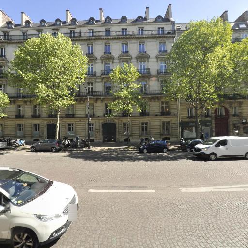 Philippe Vallée - Conseil en communication d'entreprises - Paris