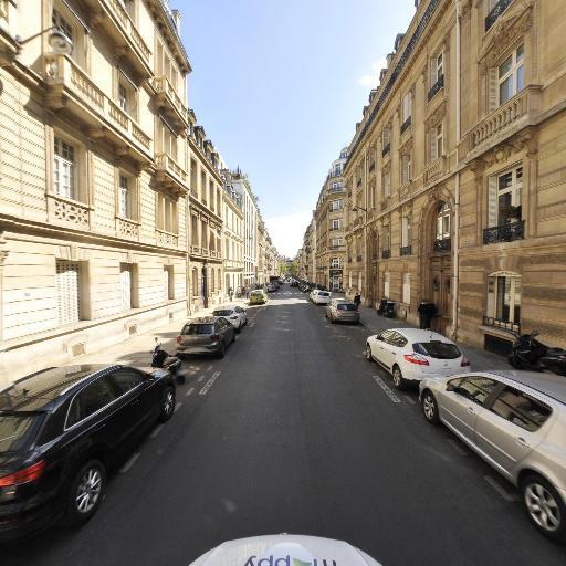 Association Treees - Association de défense de l'environnement - Paris