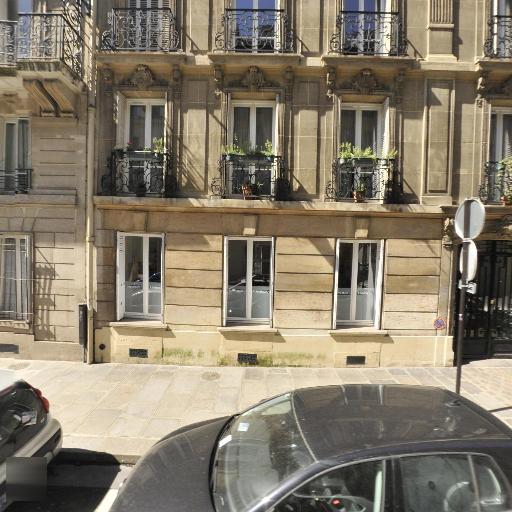 Ciamt - Médecine du travail - Paris