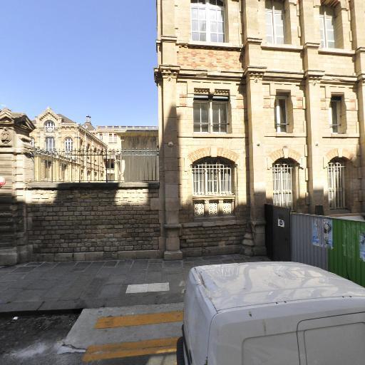 Centre Cœurs et Santé - Centre médico-social - Paris