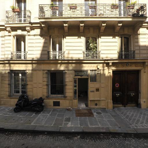 Ledermann Thibaut - Conseil en communication d'entreprises - Paris