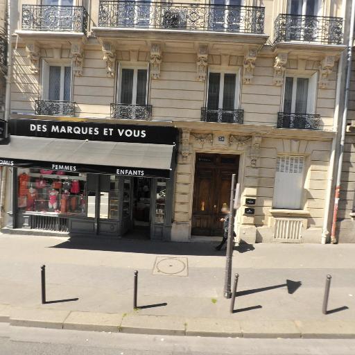 Miam - Conseil en communication d'entreprises - Paris