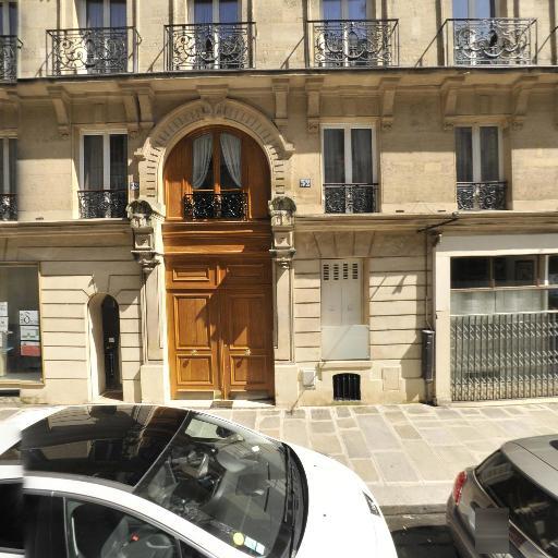 Serenity-CSL - Location d'automobiles avec chauffeur - Paris