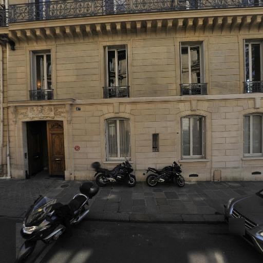 Hbe Sas - Conseil en communication d'entreprises - Paris