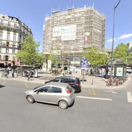 Hairmed - Esthetic Planet MEDCOM - Courtier en marchandises - Paris