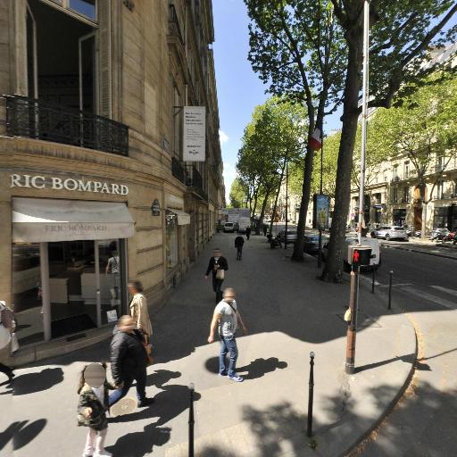 Jp Marketing - Agence marketing - Paris