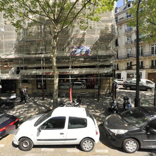 Monceau Digital Entertainment - Production et réalisation audiovisuelle - Paris