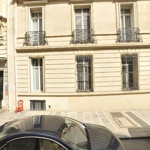 Tad And Me - Vente en ligne et par correspondance - Paris