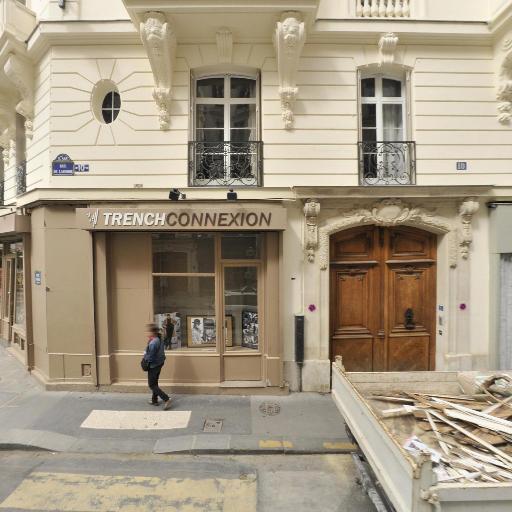 Golder Joël - Agence marketing - Paris