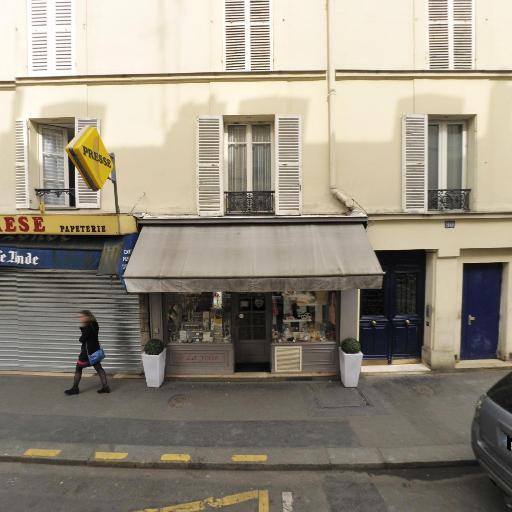 Tournesac Hélène - Conseil en communication d'entreprises - Paris