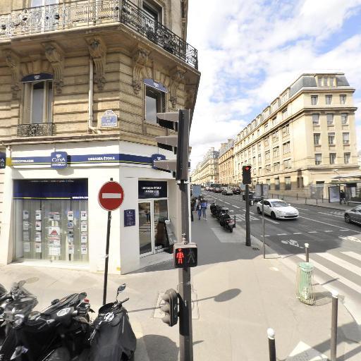 France Five Guys - Agence marketing - Paris