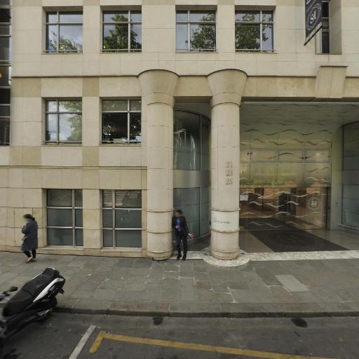 Epsilon - Agence marketing - Paris