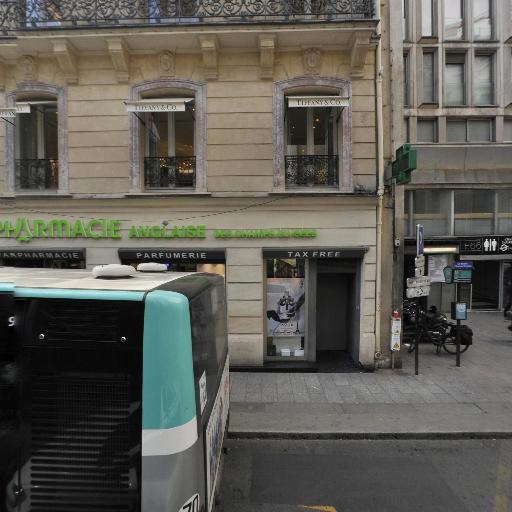 Inflexia - Agence marketing - Paris