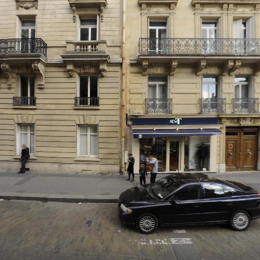 Argenor - Bureau de change - Paris