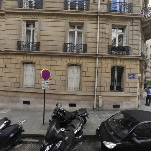 Centre médical George V - Centre médico-social - Paris