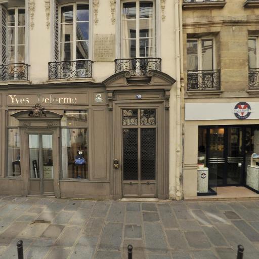 Laguiole Galerie Paris - Arts de la table - Paris