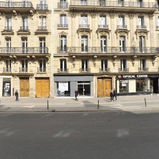 Opticien PARIS - SAINT-LAZARE Optical Center - Audioprothésiste - Paris