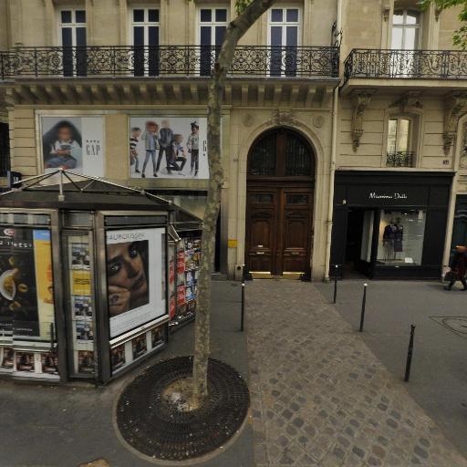 Grands Philambins - Centre commercial - Paris