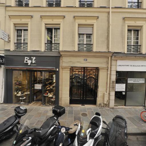 Pharmacie Brault Garin - Pharmacie - Paris