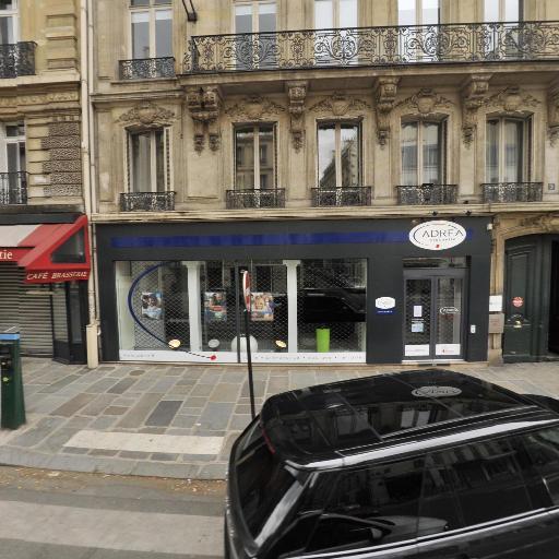 Giquello Alexandre - Commissaire-priseur judiciaire - Paris