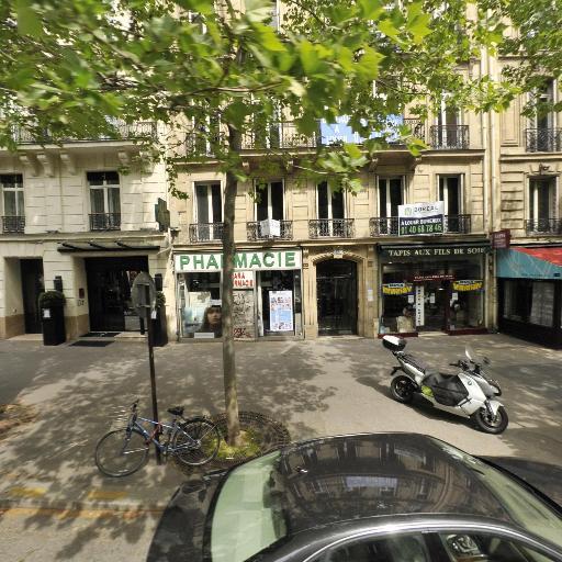 Allouche Michel - Nettoyage de tapis - Paris