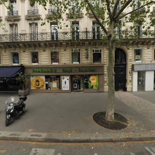 Pharmacie Agoudjian - Pharmacie - Paris