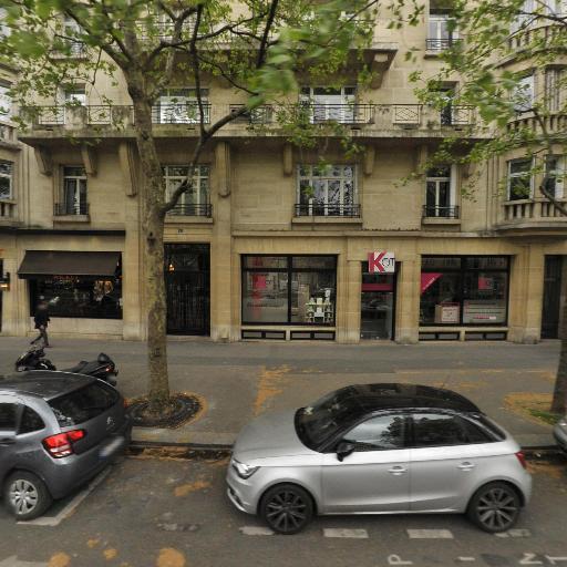 Association Cinematographique Des Jeunes Franco-Chinois - Production et réalisation audiovisuelle - Paris