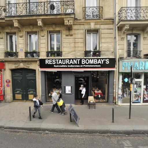 Margerie Jean-Charles - Conseil en communication d'entreprises - Paris