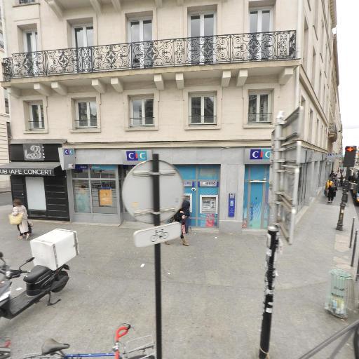 Episod - Club de sport - Paris