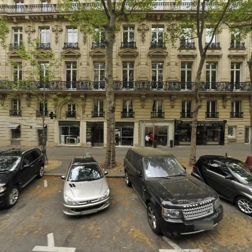 Kapture - Agence de publicité - Paris