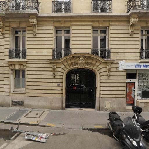 KS2 Cinema - Production, réalisation et distribution cinématographique - Paris