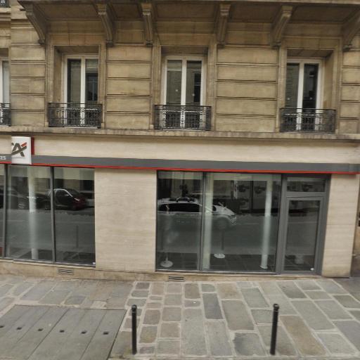 Aria Partners - Conseil en communication d'entreprises - Paris