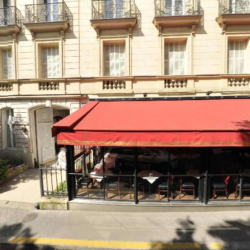 Brasserie le Grand Palais - Restaurant - Paris