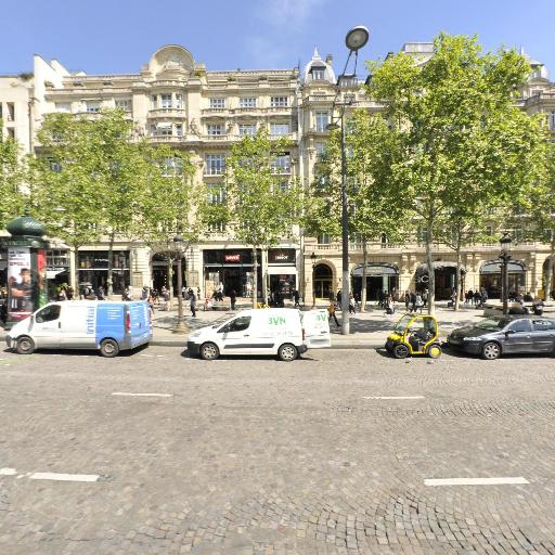 Motorz Consulting - Automobiles d'occasion - Paris